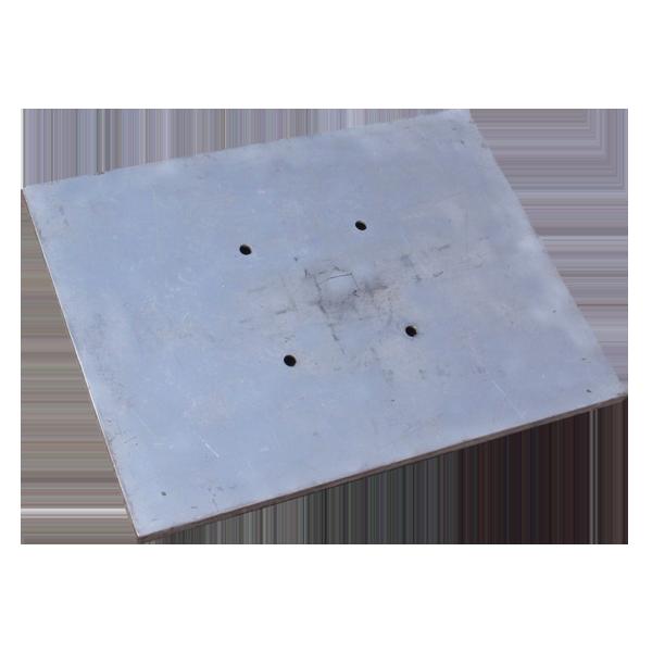 Плита для установки фермы - RITMO.ua - Аренда звукового и концертного оборудования по наилучшим ценам.